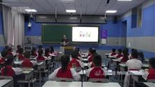 《第二单元 我们的班级_5.我爱我们班》小学道德与法治_人教部编版_二年级上册__第一课时_吉林省_市级优质课