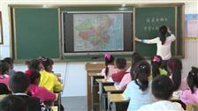 《我上学了_我是中国人》小学语文_人教部编版_一年级上册__第一课时_安徽省_市级优质课