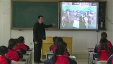 《第二单元 我们的班级_7.我是班级值日生》小学道德与法治_人教部编版_二年级上册__第一课时_吉林省_县级优质课