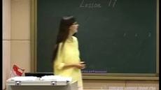 《UNIT FIVE WHO'S HE _Lesson 17》小学英语_北京版一起点_一年级下册__第一课时_北京市-北京市-朝阳区_国优精品课