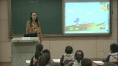 《UNIT THREE HOW ARE YOU _Lesson 10》小学英语_北京版一起点_一年级上册__第一课时_北京市-北京市-朝阳区_国优精品课
