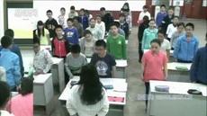《Unit 2 All Around Me_Project Time》小学英语_人教一起点_六年级下册__第一课时_北京市-北京市-海淀区_省级优质课