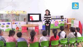 小班样样都爱吃幼儿园生活
