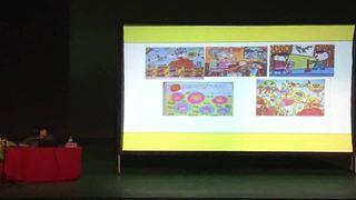 幼儿园-岁儿童学习与发展指南-艺术领域解读幼儿园教研实操