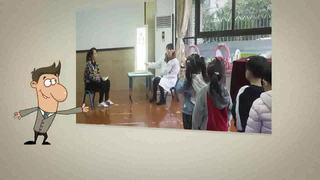 幼儿园保健员工作之儿童定期体检幼儿园保育保健培训