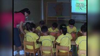 幼儿教育中班美术活动放大镜下的树叶第三届SMART杯交互式电子白板教学应用大奖赛二等奖优质课例