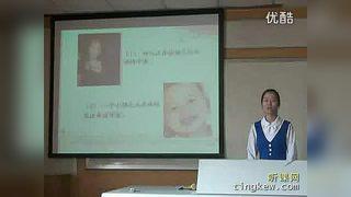 幼儿说课我该换牙了第二届河南省幼师学校毕业生五项技能大赛幼儿教学说课视频专辑