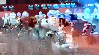 幼儿园第二十八集 创客活动之科技节实录