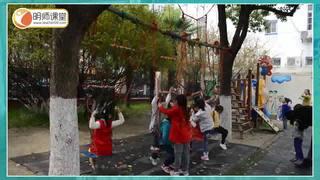 幼儿园观察孩子的故事衍生教师的故事技能提升-幼儿观察-观察方法与童心解读-观察方法与童心解读