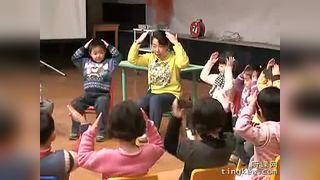 中班游戏萨沙幼儿园幼儿教师优质课例实录视频集锦