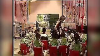 大班科学落叶树与常绿树应彩云 幼儿园名师优质课及观摩课展示