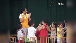 小班音乐我爱洗澡 名师优质课 幼儿园优质课示范课公开课