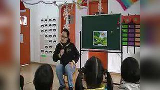 幼儿教师优质课视频音乐实践课程 音乐游戏-两只小鸟小班
