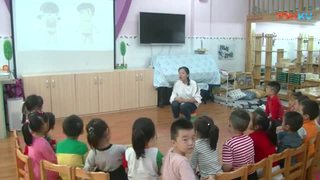 幼儿园安全教育