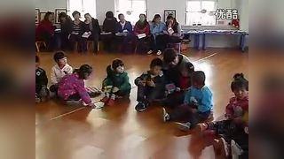 幼儿园大班语言活动优质课说量词