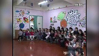 幼儿园英语优质课展示Toys视频实录