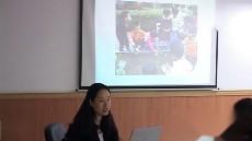 培训讲座:幼儿一日生活内容的教育管理的教研方式
