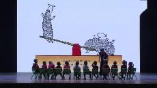 中班语言绘本《绿绵羊在哪里》视频+课件+教案