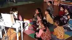 幼儿园优质课中班科学《青蛙的生长》示范课公开课1
