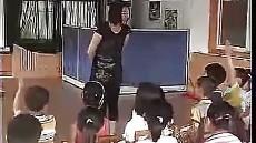 幼儿园优质课大班音乐《金蛇狂舞》示范课公开课
