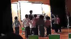 大班舞蹈活动《欢乐邀请舞》幼儿园优质课