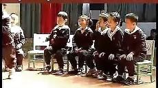 江苏省幼儿园优质课竞赛展——《认识有趣的体育运动》课堂实录