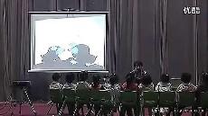 中班语言:啪啦啪啦嘭 蒋静 02 幼儿教育