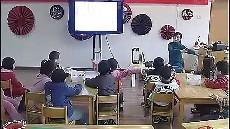 幼儿教育《我喜欢的运动》 优质示范课教学视频