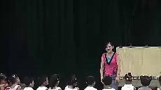 大班综合《健康总动员》景萍 幼儿园优质课示范课公开课