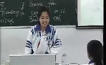 《English around the world Topic》 初三英语质课展示