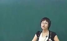 九年级(初三)语文体验课-叶卉