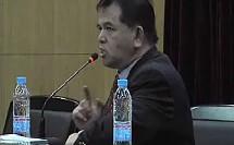 赖世雄上海宜川中学演讲