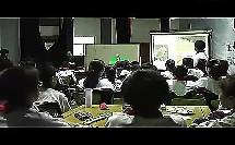 李健梅:《生物的启示》 全国小学科学优质课年会展示课例集锦