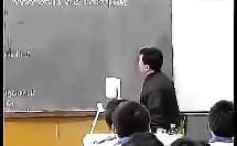 高二化学《乙醇》 说课实录 新课程高中化学多媒体教学示范课集锦