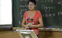 Wildlife Protection 高中英语新课程课堂教学优秀课评比
