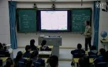 高中地理片段教学视频2《新疆地区荒漠化》
