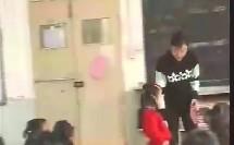 幼儿中班音乐打击乐《小红帽》教学视频