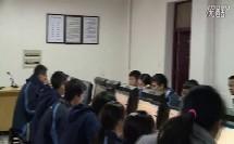 高中信息技术《Flash动作补间动画的制作》教学视频,龙桃芳,2015年湖南省中学信息技术教学比赛视频