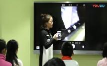 第五届全国小学科学实验教学说课微课视频《模拟月相变化》绍兴