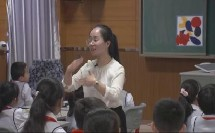 名师课堂小学美术《点、线、面》教学视频,曹培敏