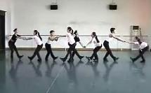 视频:小学校园集体舞-阳光校园