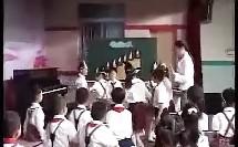 音阶歌-整节课例(1)小学音乐广东名师课堂优质课