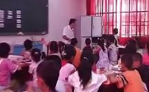 小学四年级科学优质课下册《生的食物和熟的食物》尹老师(一等奖)