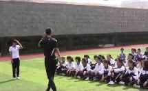 《迎面接力跑》教学课例(七年级体育,红桂中学:沈梦潇)