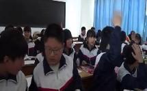 初中美术《色彩的魅力》教学视频,山东省,2015年部级优课评选入围视频