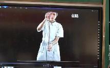 人教2011课标版物理九年级13.1《分子热运动》教学视频实录-徐卓