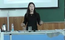 人教2011课标版物理九年级13.1《分子热运动》教学视频实录-刘敏