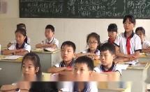 《有余数的除法-竖式计算》人教2011课标版小学数学二下教学视频-江西宜春市_上高县-江丽
