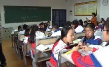 人教2011课标版生物七下-4.3.1《呼吸道对空气的处理》教学视频实录-陈凯志