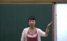 北师大版数学七上-1.3《截一个几何体》课堂教学视频实录-邱辛